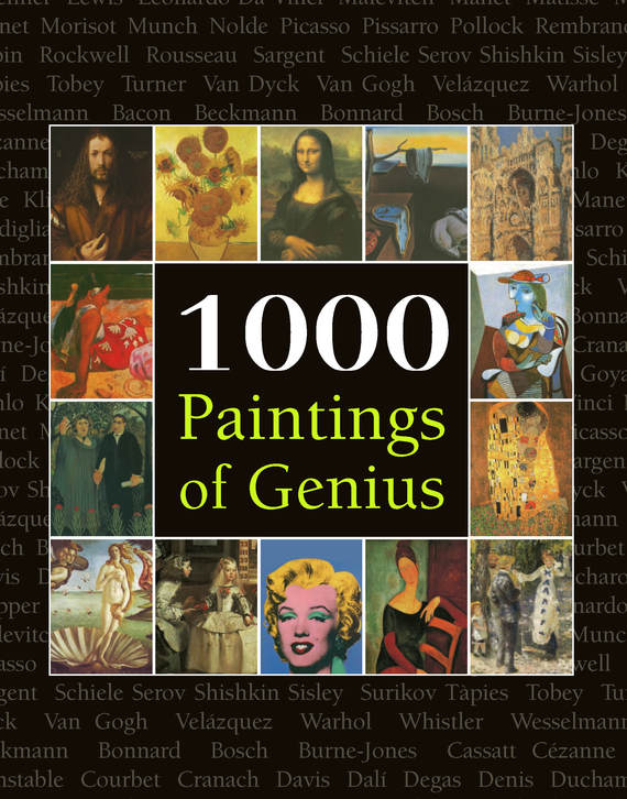 Victoria Charles 1000 Paintings of Genius history of mens magazines volume 2 post war to 1959