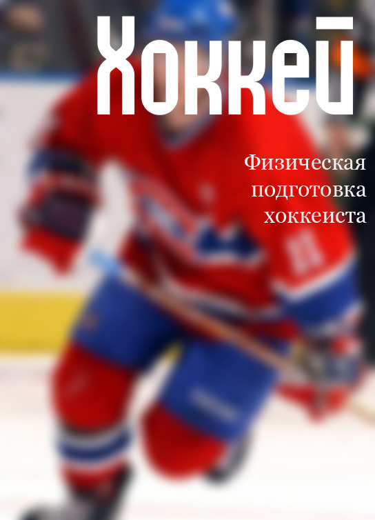 цены Илья Мельников Физическая подготовка хоккеиста