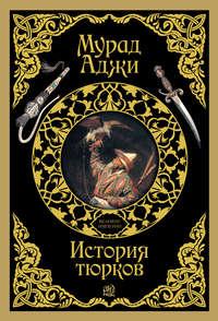 Аджи, Мурад  - История тюрков
