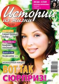 жизни, Редакция журнала Истории из  - Истории из жизни 17-2014