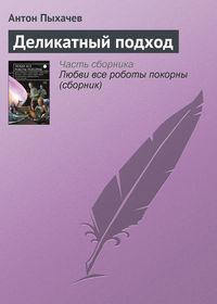 Пыхачев, Антон  - Деликатный подход