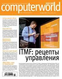 системы, Открытые  - Журнал Computerworld Россия №14-15/2015