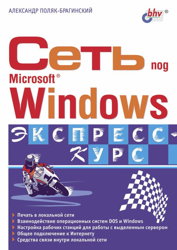 А. В. Поляк-Брагинский Сеть под Microsoft Windows