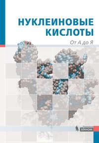 Коллектив авторов - Нуклеиновые кислоты. От А до Я