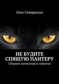 Северюхин, Олег  - Не будите спящую пантеру