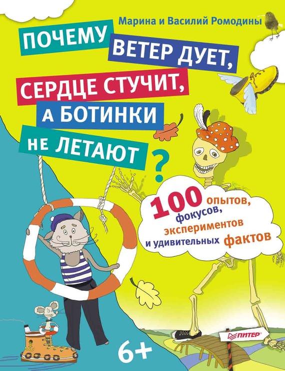 бесплатно скачать Василий Ромодин интересная книга