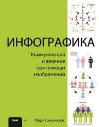 Смикиклас, Марк  - Инфографика. Коммуникация и влияние при помощи изображений