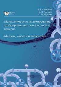 Селезнев, Вадим  - Математическое моделирование трубопроводных сетей и систем каналов