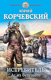 Корчевский, Юрий  - Истребитель. Ас из будущего
