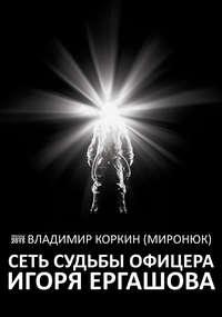 - Сеть судьбы офицера Игоря Ергашова (сборник)