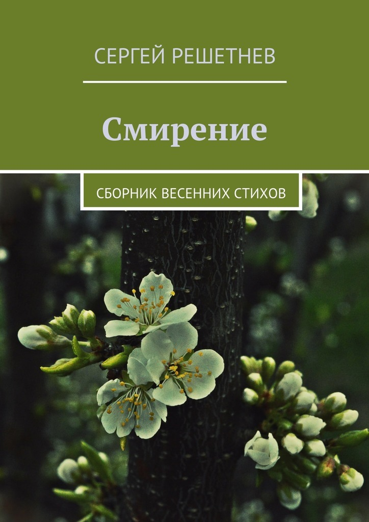 Сергей Решетнёв Смирение трубицын в первое апреля сборник юмористических рассказов и стихов