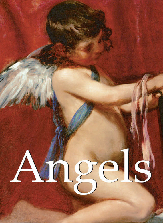 Clara Erskine Clement Angels archangel anael logos of the void