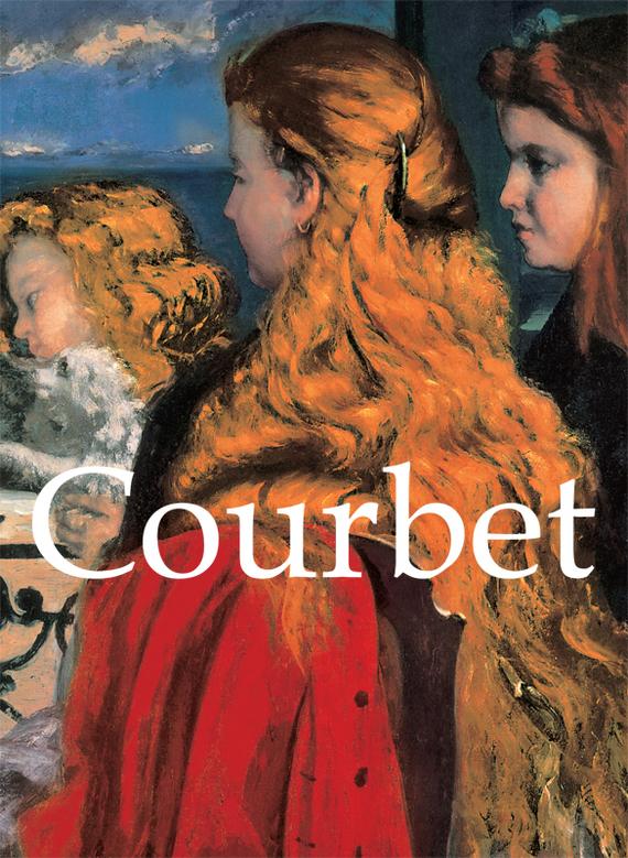Patrick Bade Courbet