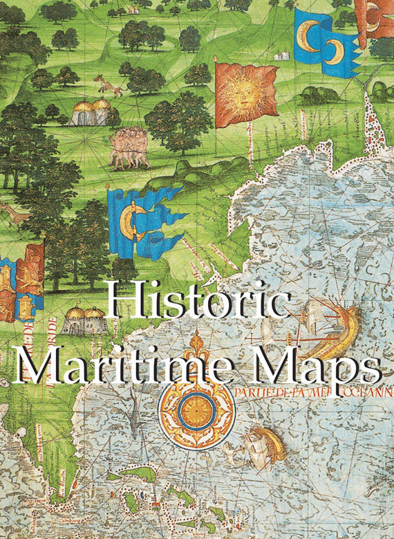 Donald Wigal Historic Maritime Maps donald wigal sargent