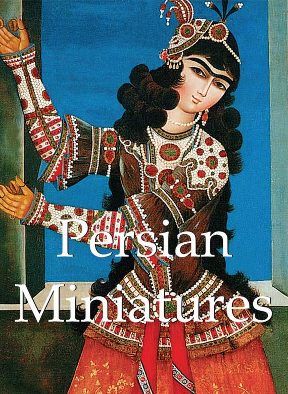 Vladimir Loukonine Persian Miniatures japanese oriental om 4ik25gn sw