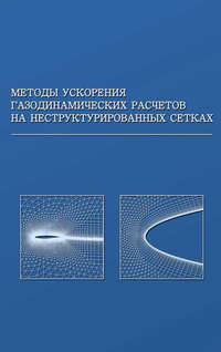 Дерюгин, Юрий  - Методы ускорения газодинамических расчетов на неструктурированных сетках