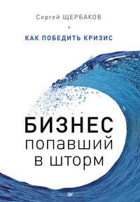 Щербаков, Сергей  - Бизнес, попавший в шторм. Как победить кризис