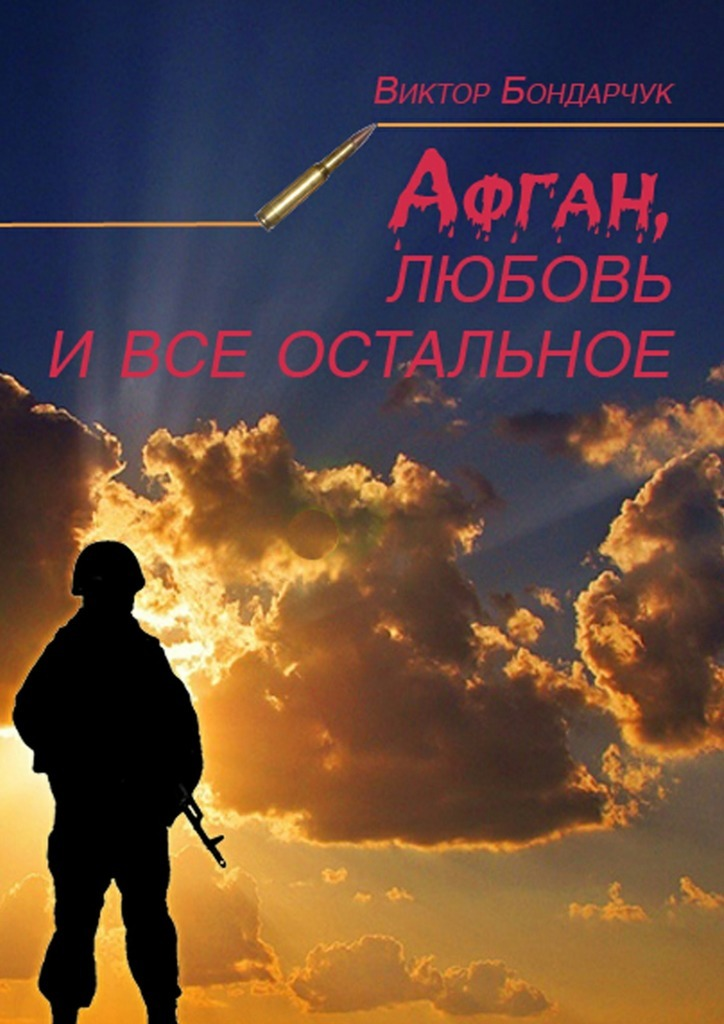 Виктор Бондарчук Афган, любовь ивсе остальное афган