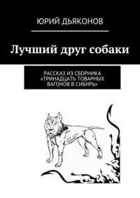 - Лучший друг собаки