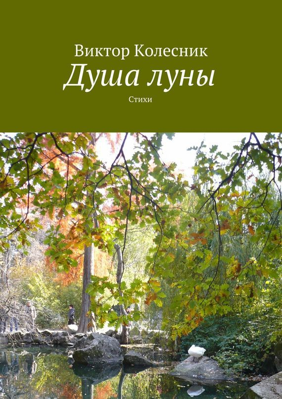 интригующее повествование в книге Виктор Колесник