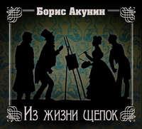Акунин, Борис  - Из жизни щепок