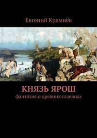 Кремнёв, Евгений  - КнязьЯрош