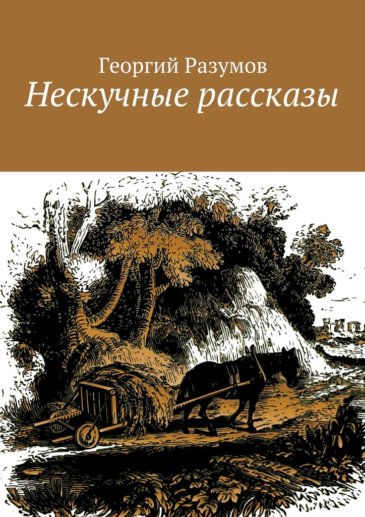 напряженная интрига в книге Георгий Разумов