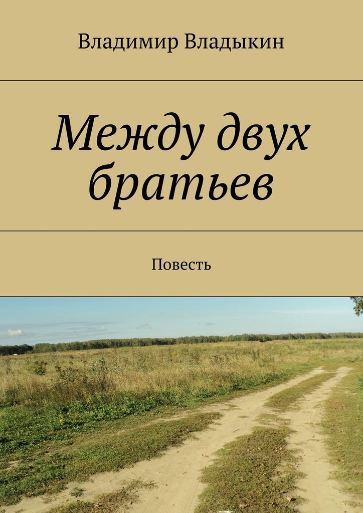 Владимир Аполлонович Владыкин Между двух братьев стюардесса по имени жанна