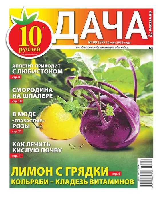 Дача Pressa.ru 09-2016