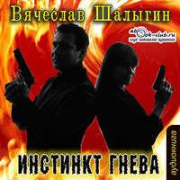 Шалыгин, Вячеслав  - Инстинкт гнева