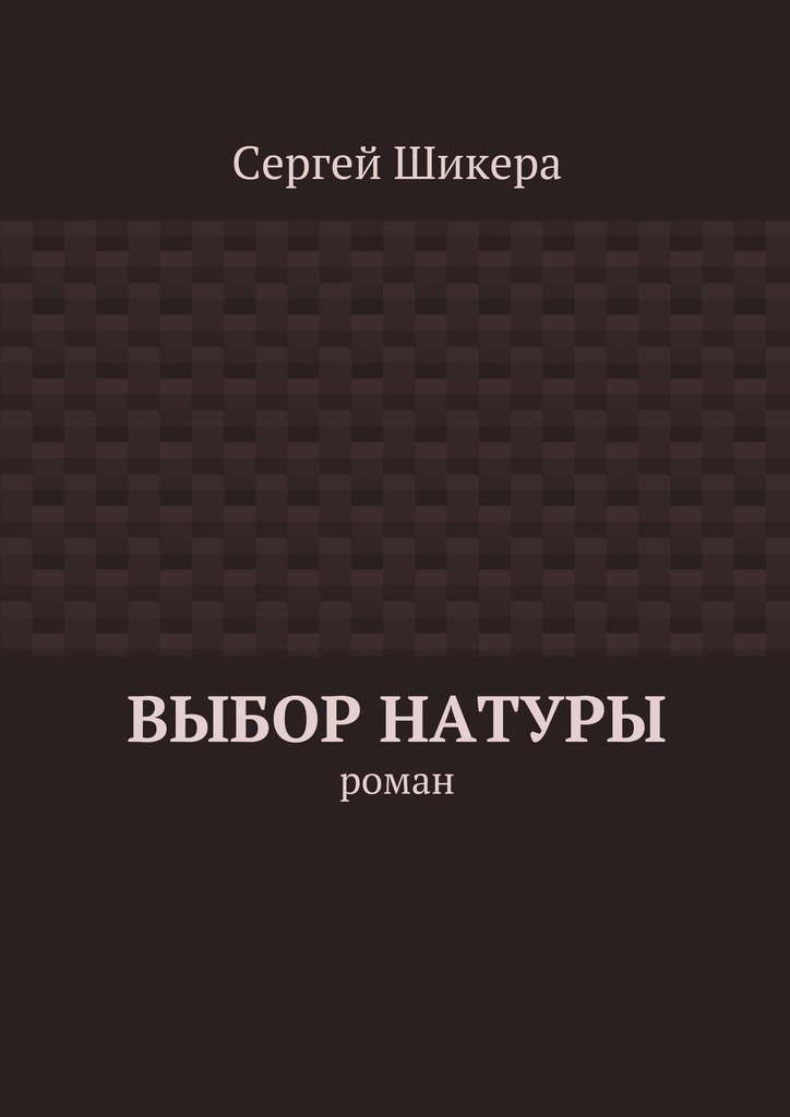 яркий рассказ в книге Сергей Шикера