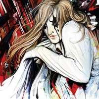 Маринина, Александра  - Посмертный образ