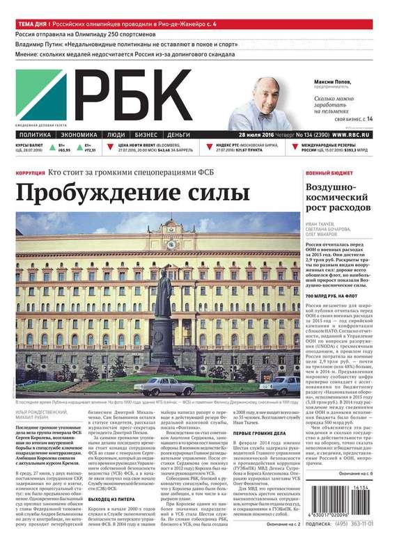 Книга Ежедневная деловая газета РБК 246