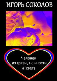 Игорь Павлович Соколов - Человек изгрязи, нежности исвета. Роман