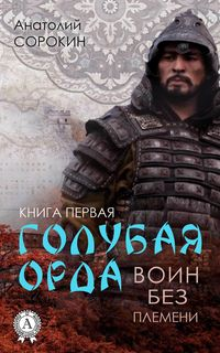 Сорокин, Анатолий  - Воин без племени