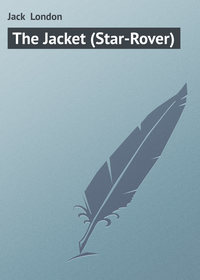 London, Jack  - The Jacket (Star-Rover)