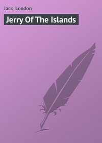 London, Jack  - Jerry Of The Islands