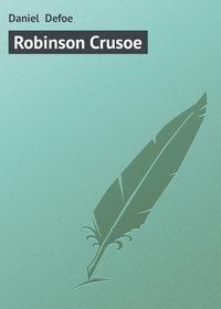 Defoe, Daniel   - Robinson Crusoe