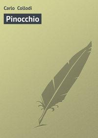 Collodi, Carlo   - Pinocchio