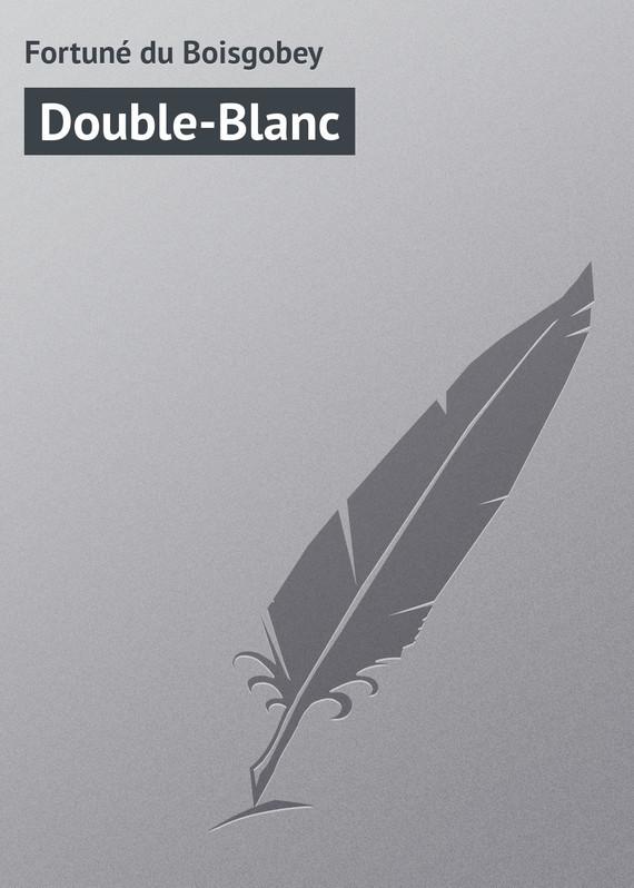 Double-Blanc