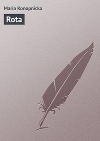 Konopnicka, Maria  - Rota