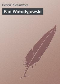 - Pan Wołodyjowski