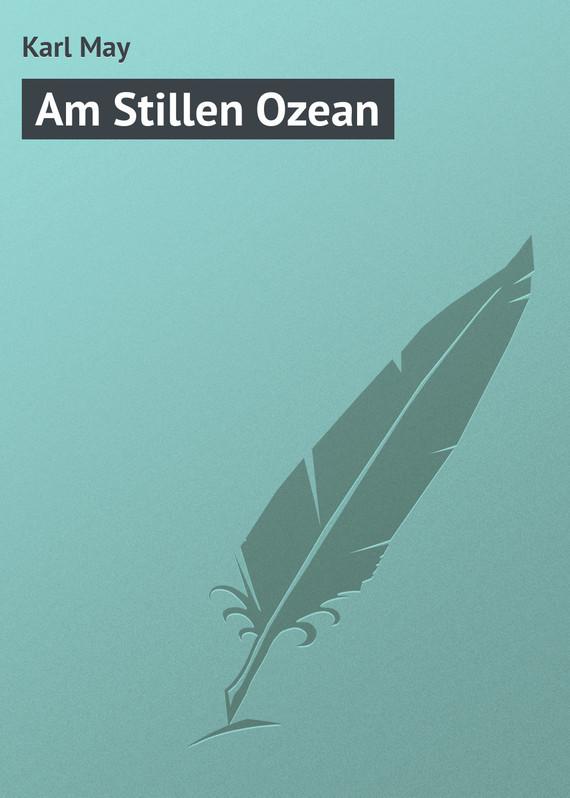 Karl May Am Stillen Ozean рюкзак picard 9809 113 023 ozean page 1