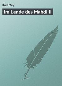 May, Karl  - Im Lande des Mahdi II