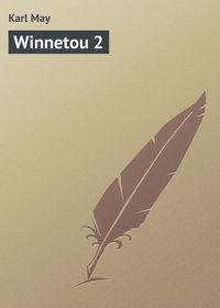 May, Karl  - Winnetou 2
