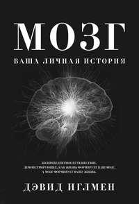 Иглмен, Дэвид  - Мозг: Ваша личная история