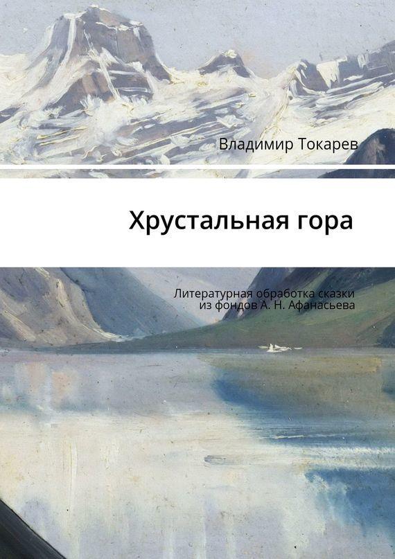 напряженная интрига в книге Владимир Токарев