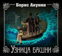 Акунин, Борис  - Узница башни