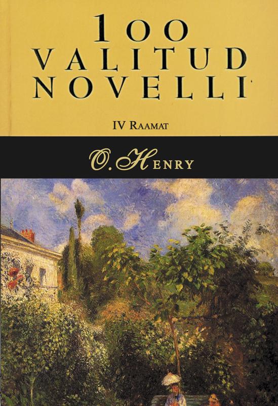 100 valitud novelli. 4. raamat