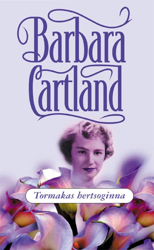 Tormakas hertsoginna ( Barbara Cartland  )